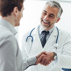 Pacjent 1.2. Ból a bezsenność, diagnoza i zalecenia lekarskie