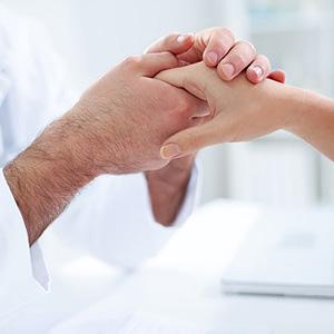 Pacjent 1.4. Ból a bezsenność, wizyta kontrolna