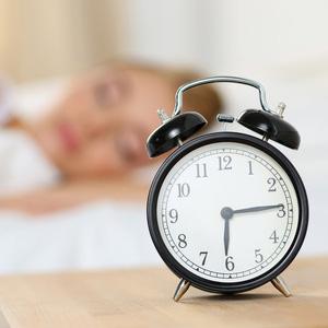 Audycja 2.2 Czy długość i pory snu mają znaczenie?
