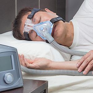 Pacjent 3.1. Bezsenność i choroby towarzyszące - obturacyjny bezdech senny - rozpoznanie i zalecenia