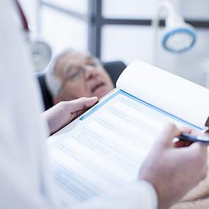 Pacjent 5.1. Diagnoza bezsenności - rozpoznanie problemu