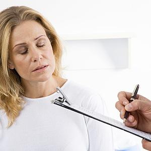 Pacjent 5.3. Diagnoza bezsenności - wizyta kontrolna