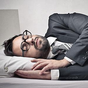 Bezsenność a prawidłowy sen