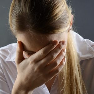Błędne koło bólu i bezsenności