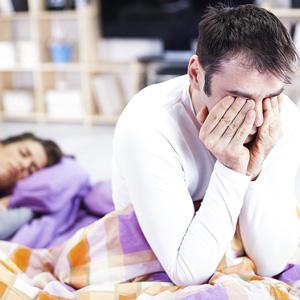 Deprywacja snu - jak nasz mózg postrzega otoczenie po długim czasie niespania?