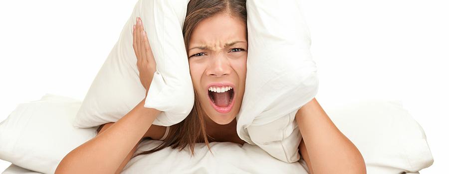 Dlaczego śnimy, skąd biorą się koszmary senne?