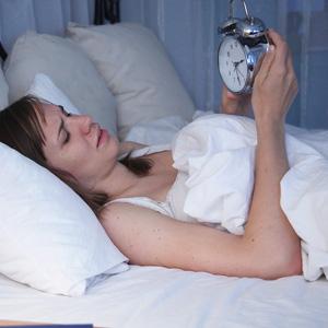 Od 2 miesięcy mam problemy ze snem