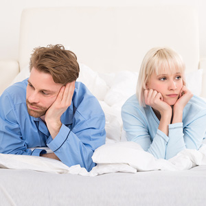 Dlaczego Polki rezygnują ze wspólnej sypialni?
