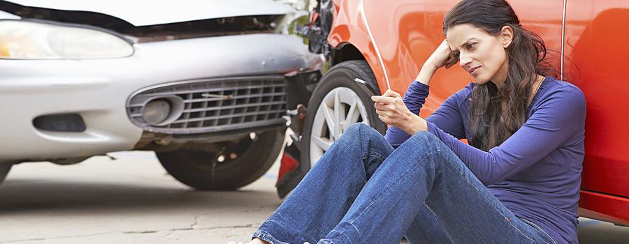 Wpływ bezsenności na wypadki drogowe