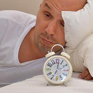 Bezsenność - czy można wyspać się na zapas?