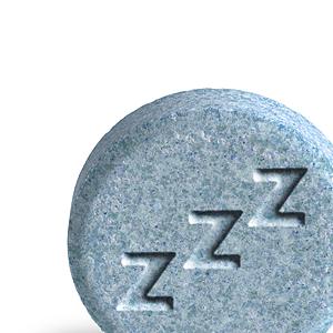 Kiedy brać tabletkę na sen?