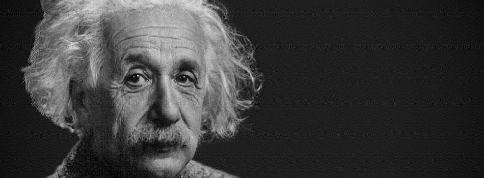 7 życiowych zasad Alberta Einsteina