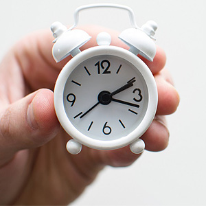300-ile godzin snu potrzebujemy